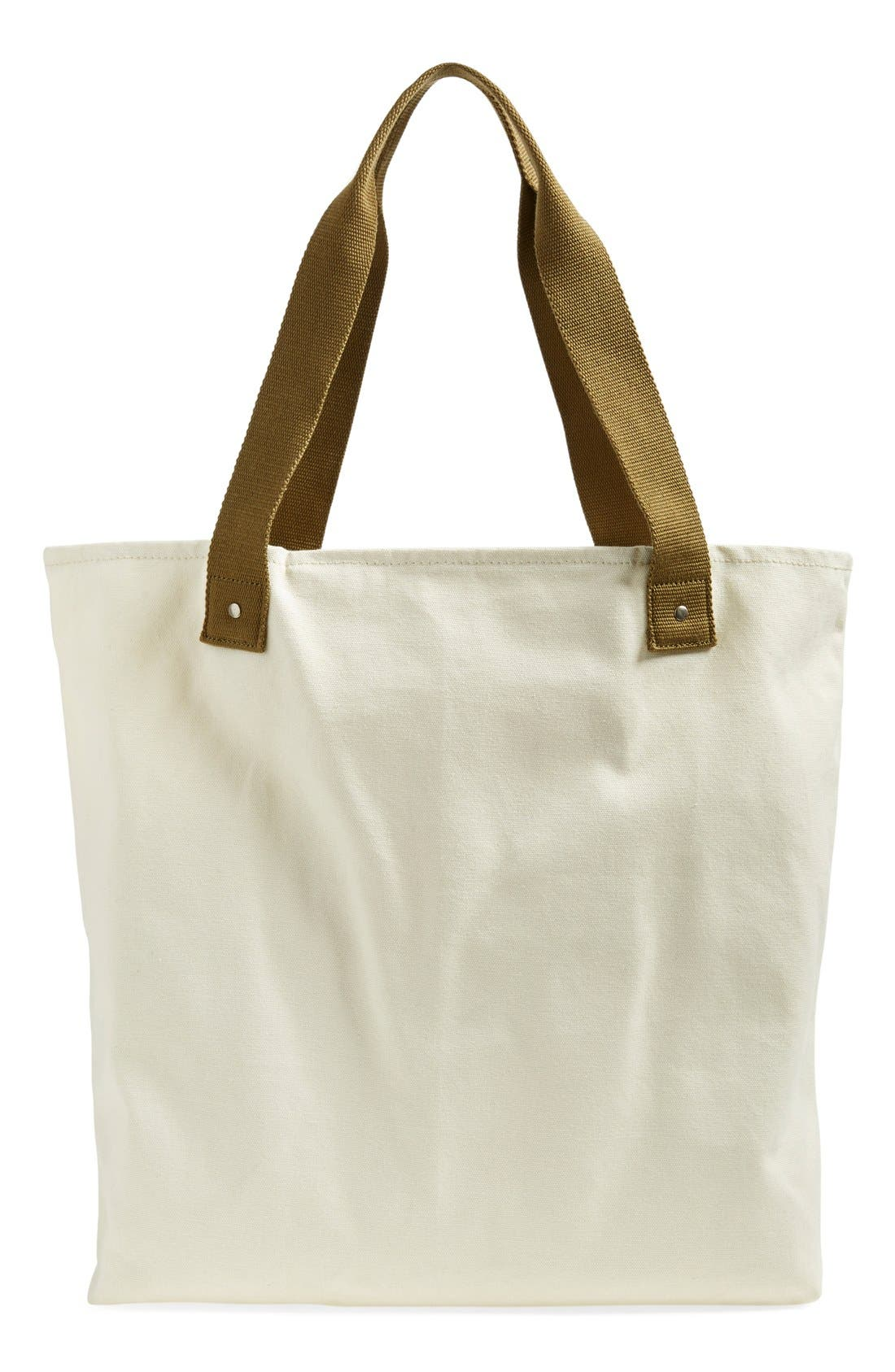 Alternate Image 2  - Volcom 'Surf Sand Shine' Tote