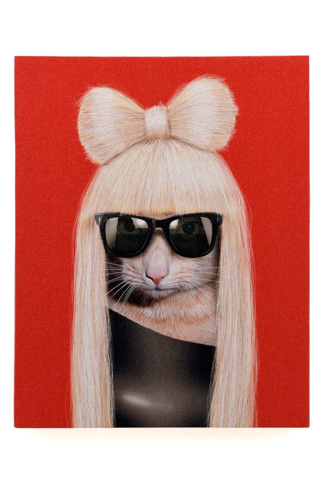 Alternate Image 1 Selected - Empire Art Direct 'Pets Rock™ - GG' Giclée Wall Art