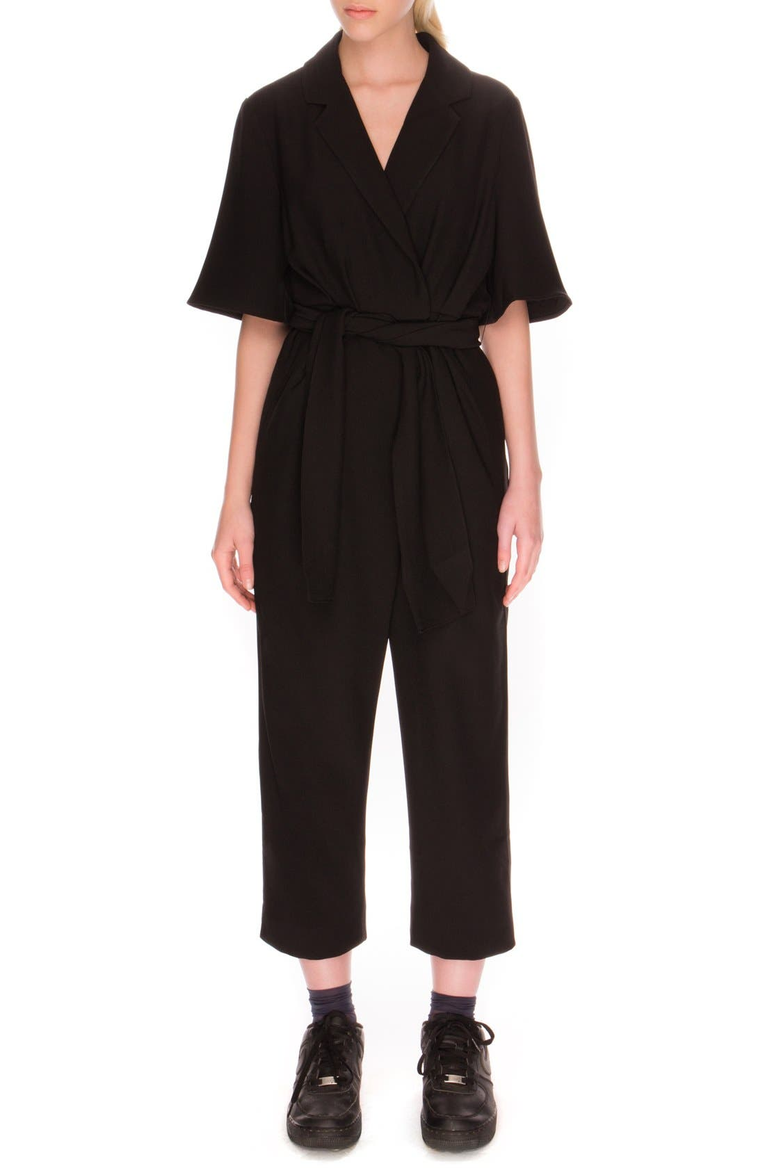 Alternate Image 1 Selected - The Fifth Label 'Highlight' Jumpsuit