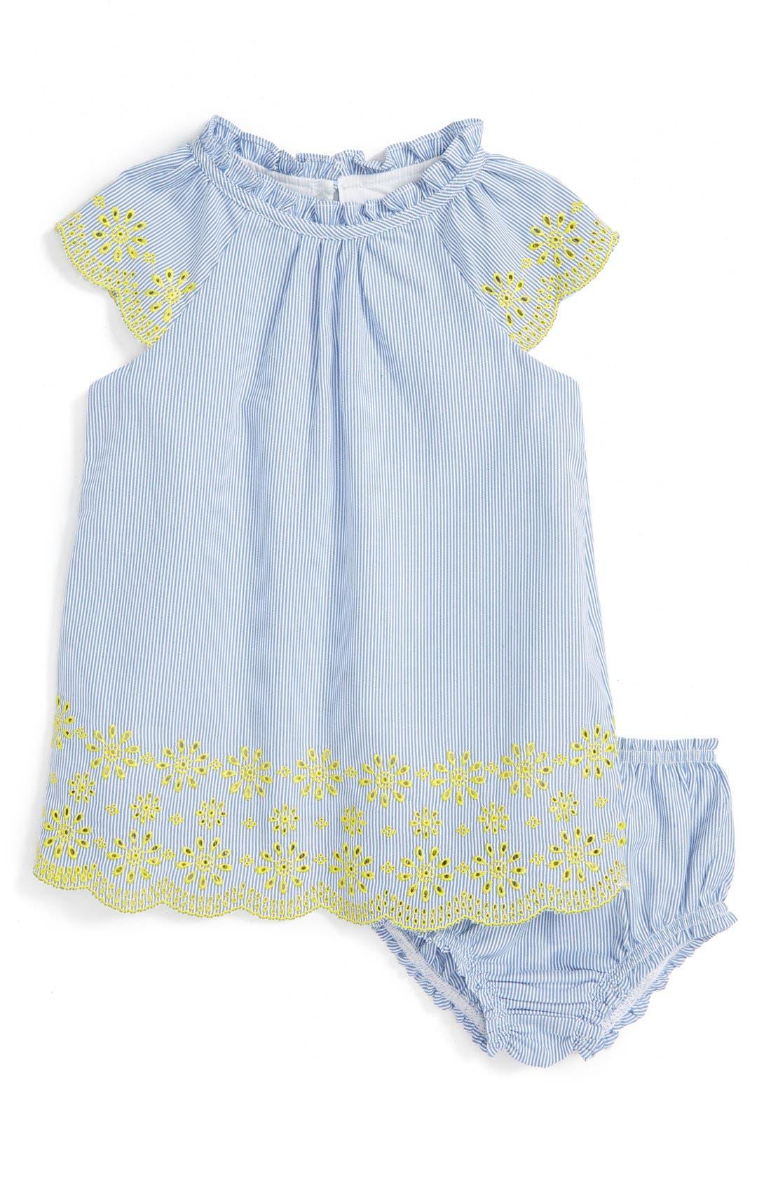 kate spade new york bedford cord dress Baby Girls