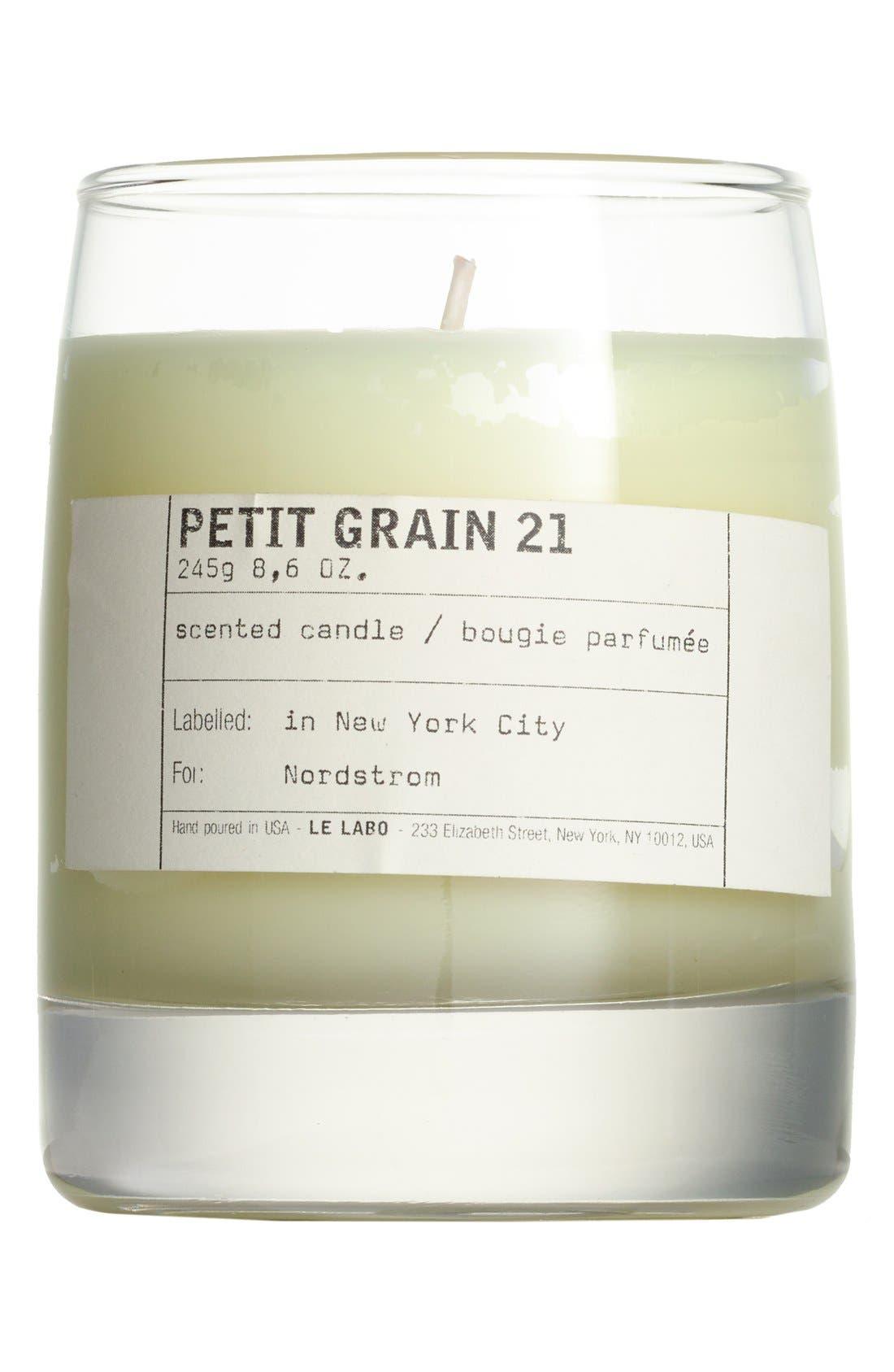 Le Labo 'Petit Grain 21' Classic Candle