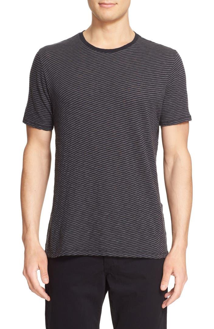 Rag bone tv embroidery t shirt nordstrom for Rag and bone t shirts