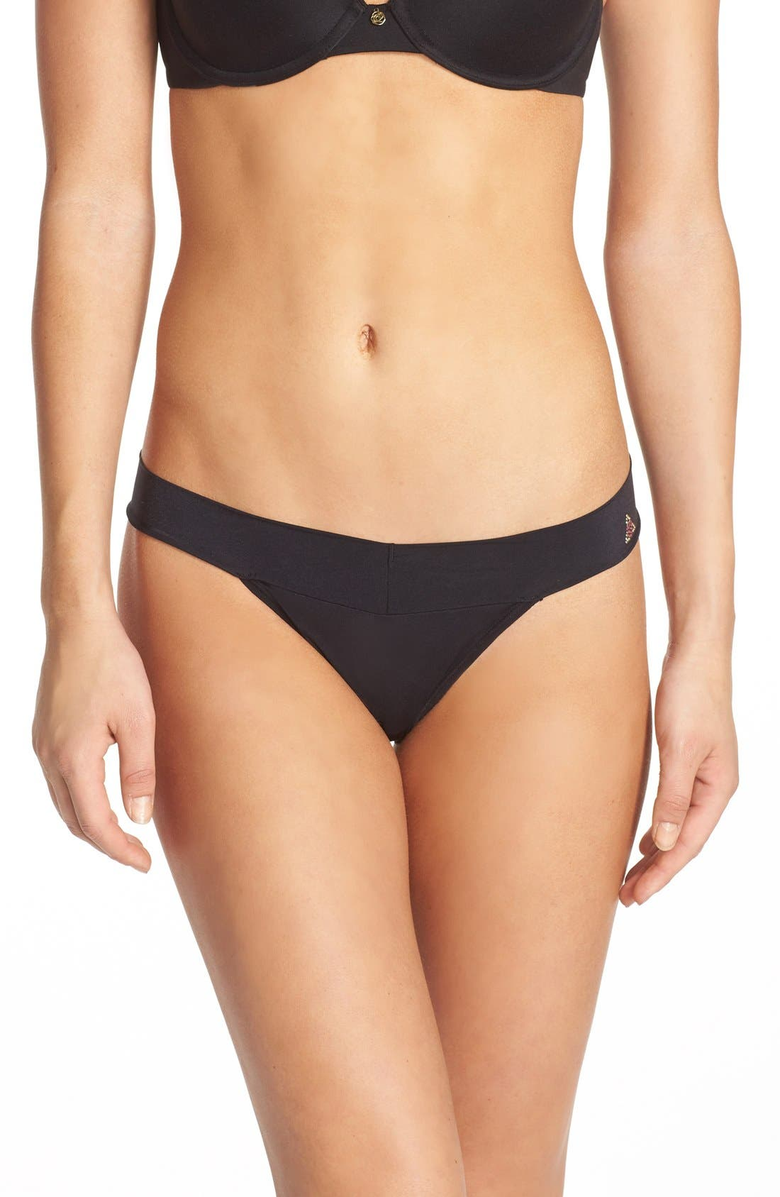 Betsey Johnson Forever Perfect Thong (3 for $33)