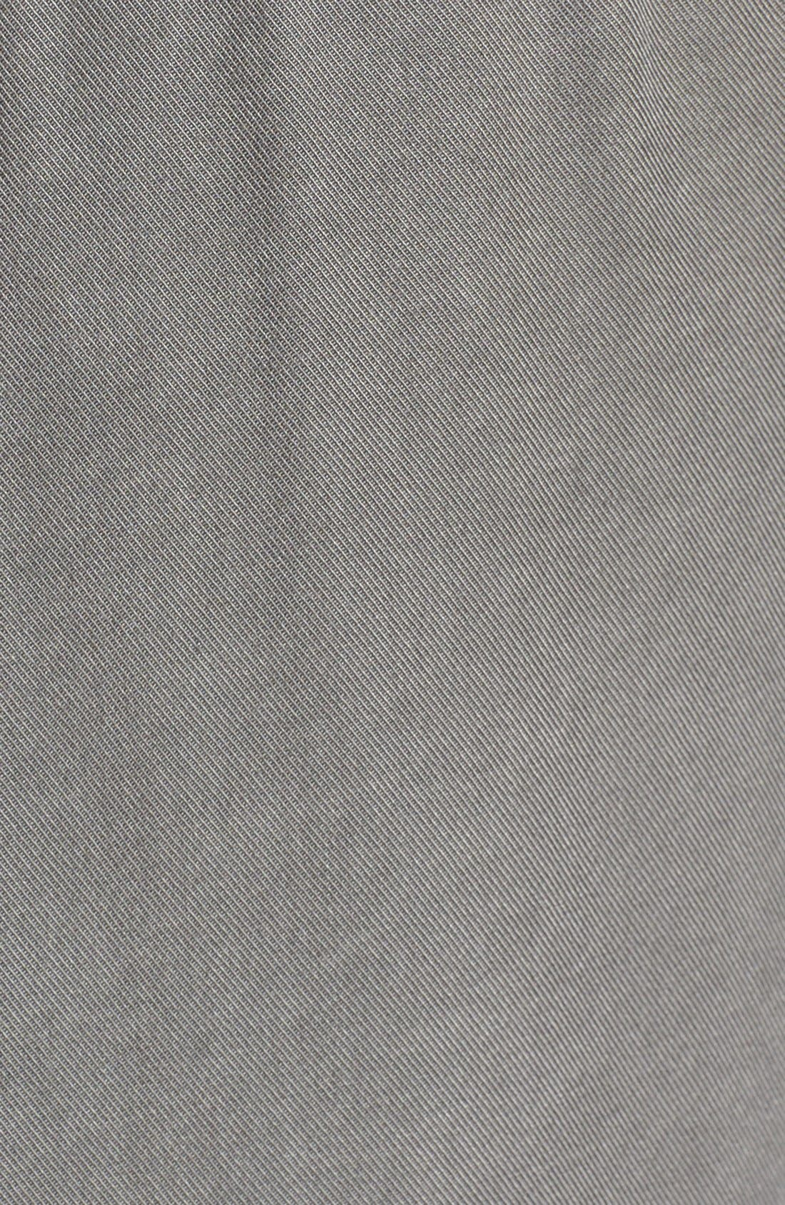 Alternate Image 5  - BP. Woven Twill Tunic