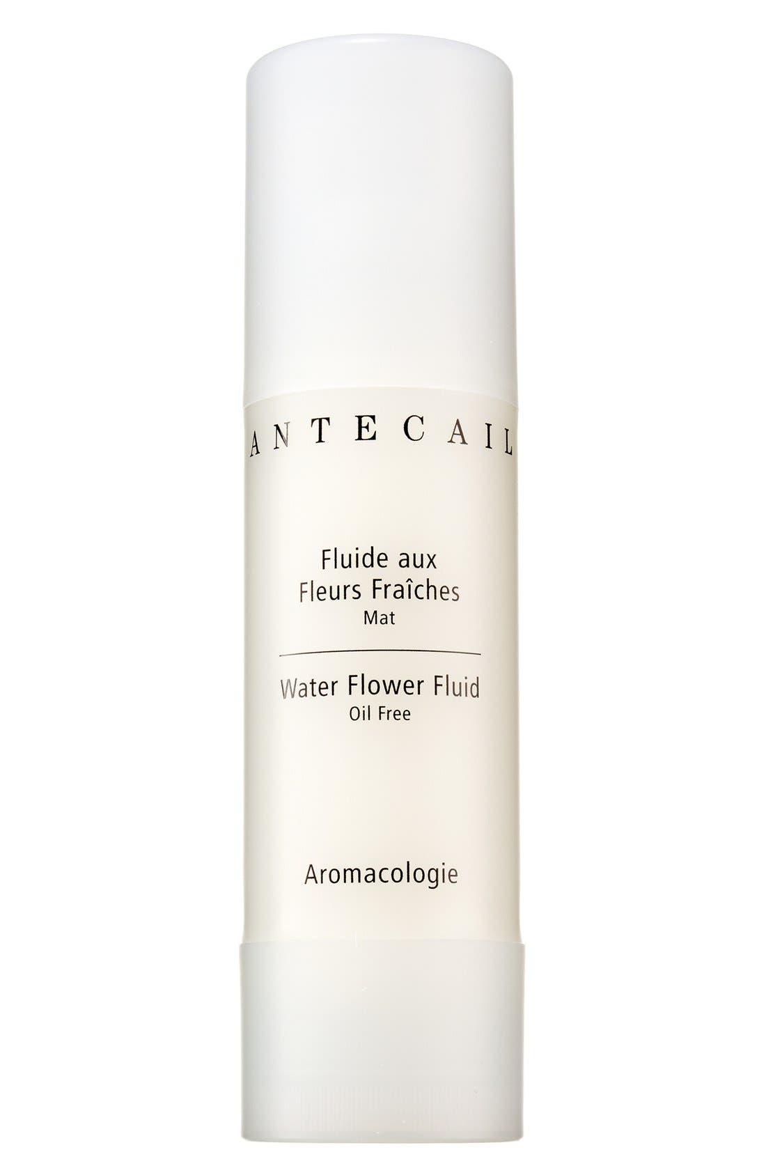 Chantecaille Water Flower Fluid