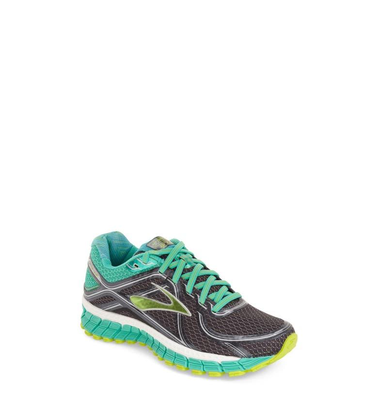 brooks 39 adrenaline gts 16 39 running shoe women nordstrom. Black Bedroom Furniture Sets. Home Design Ideas