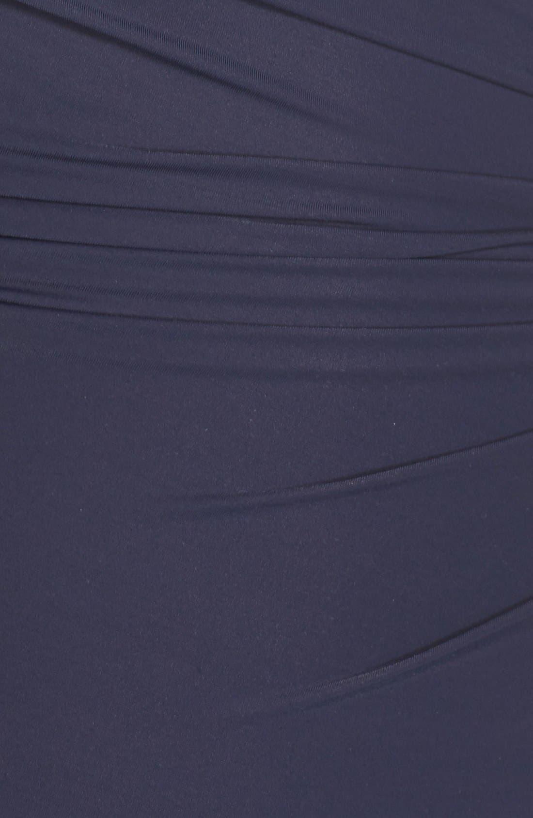 Alternate Image 5  - Miraclesuit® 'Sanibel' Underwire One-Piece Swimsuit