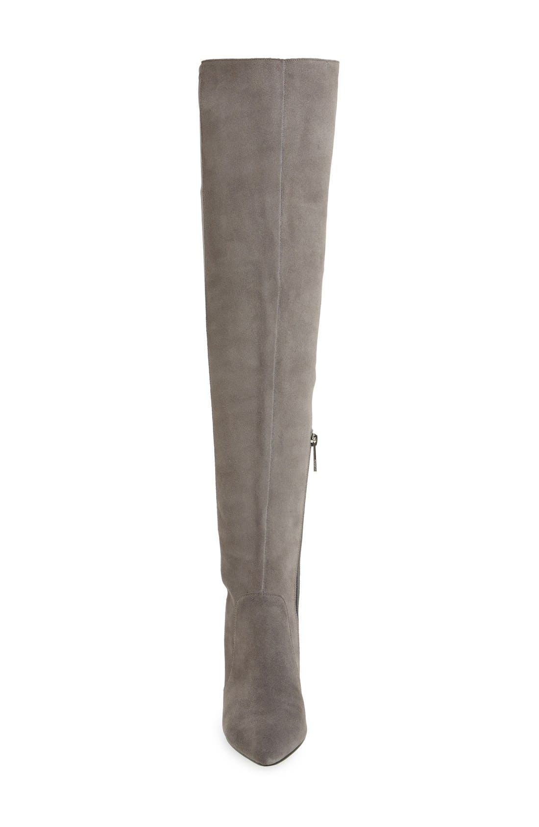 Alternate Image 3  - Charles by Charles David 'Paso' Over The Knee Boot (Women)