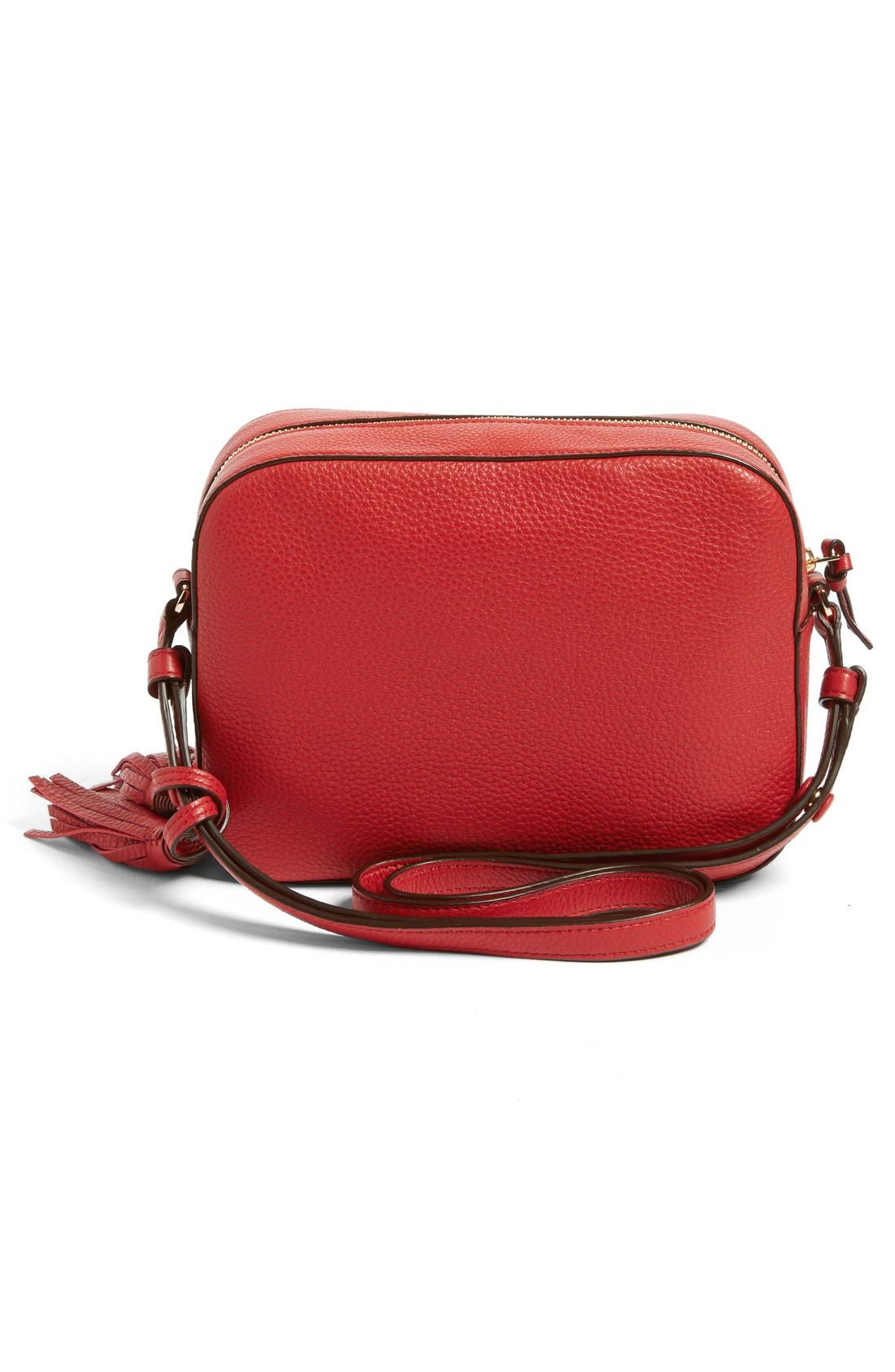 Alternate Image 3  - Tory Burch 'Thea' Leather Shoulder Bag