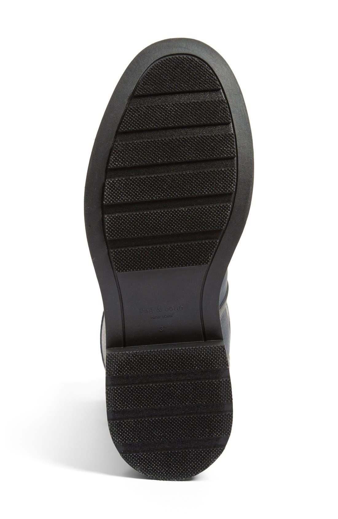 Alternate Image 4  - rag & bone 'Ansel' Rain Boot (Women)