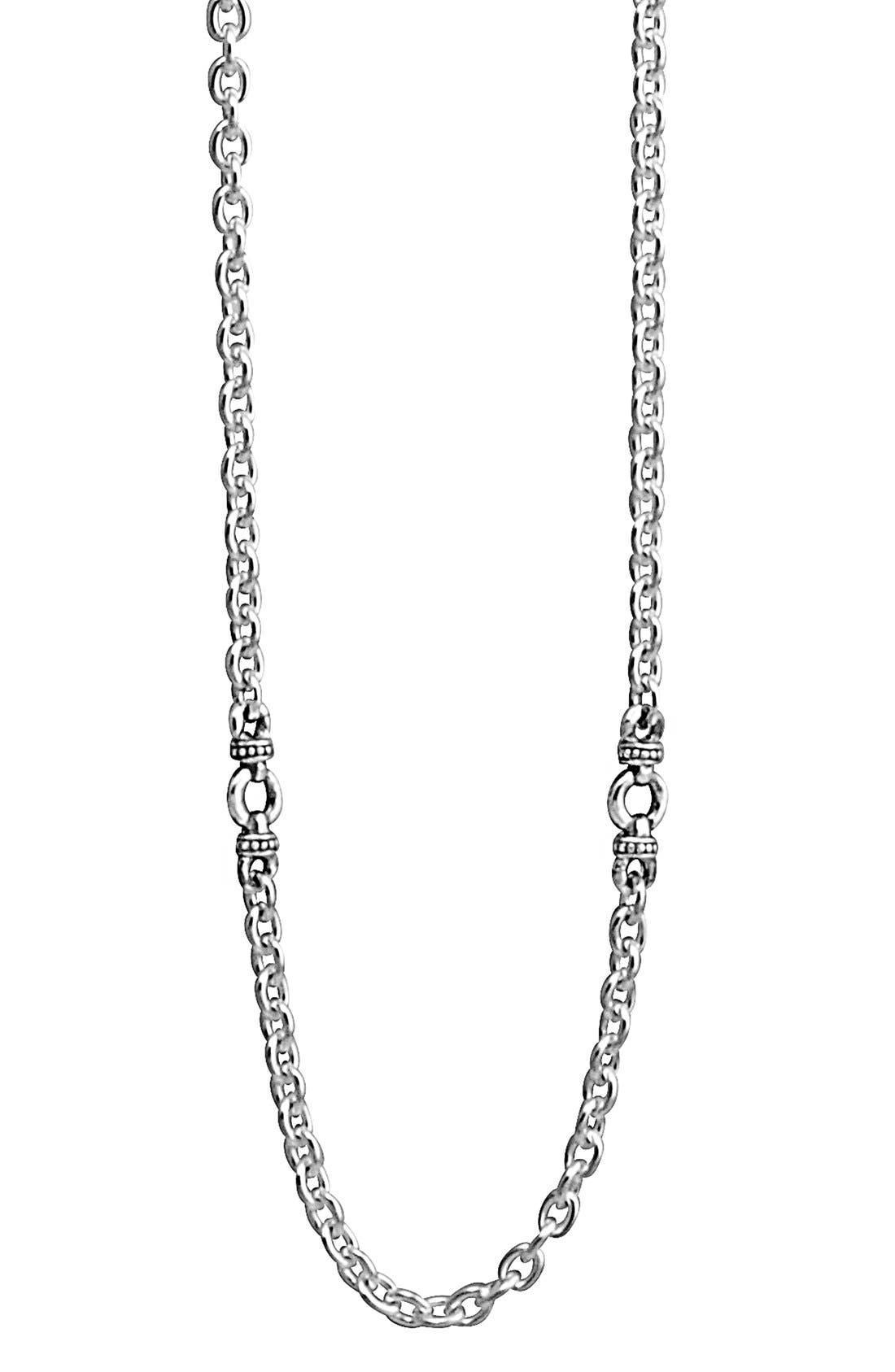 Alternate Image 3  - LAGOS 'Enso' Link Necklace