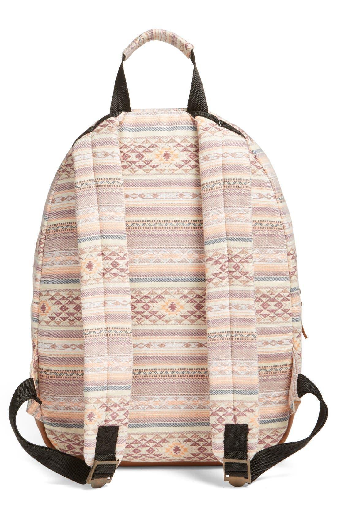 Alternate Image 3  - Rip Curl 'Surf Bandit' Woven Backpack