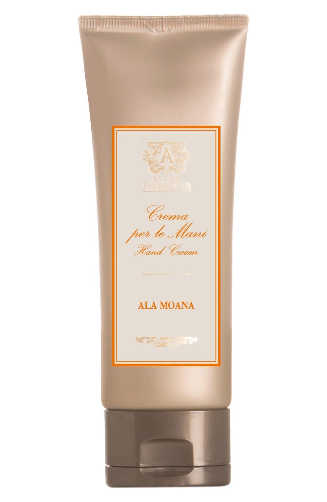 Antica Farmacista 'Ala Moana' Hand Cream
