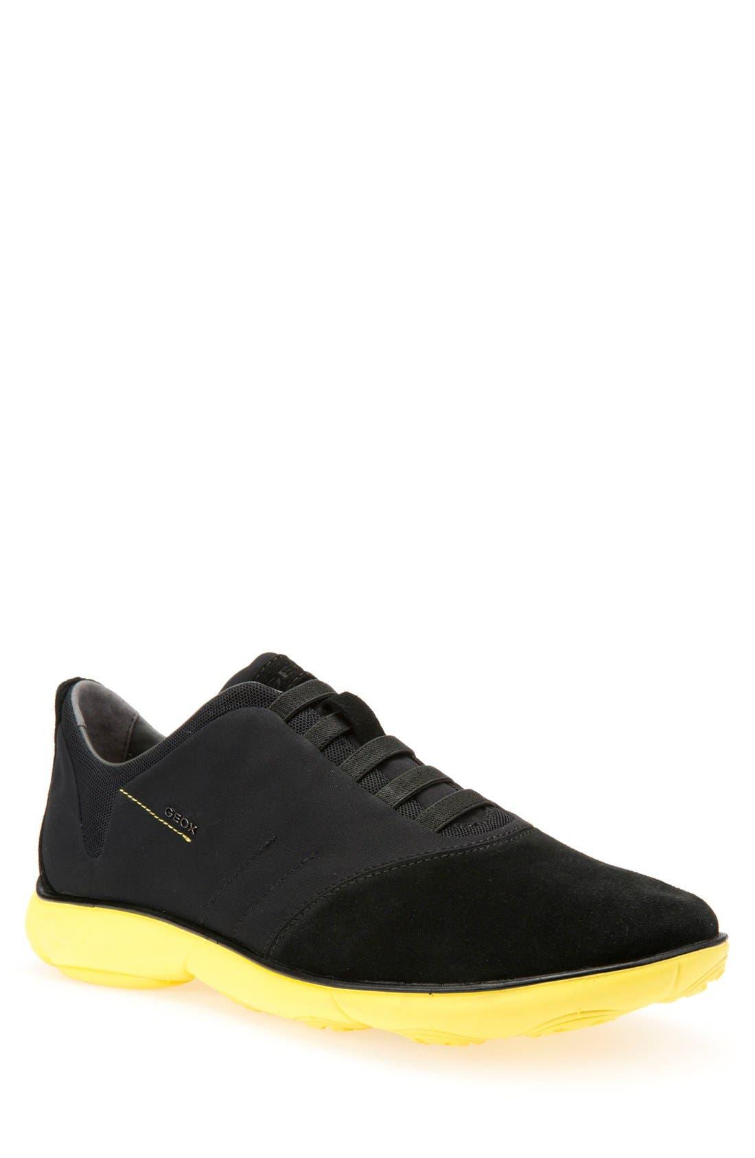 GEOX 'Nebula 24' Slip-On Sneaker
