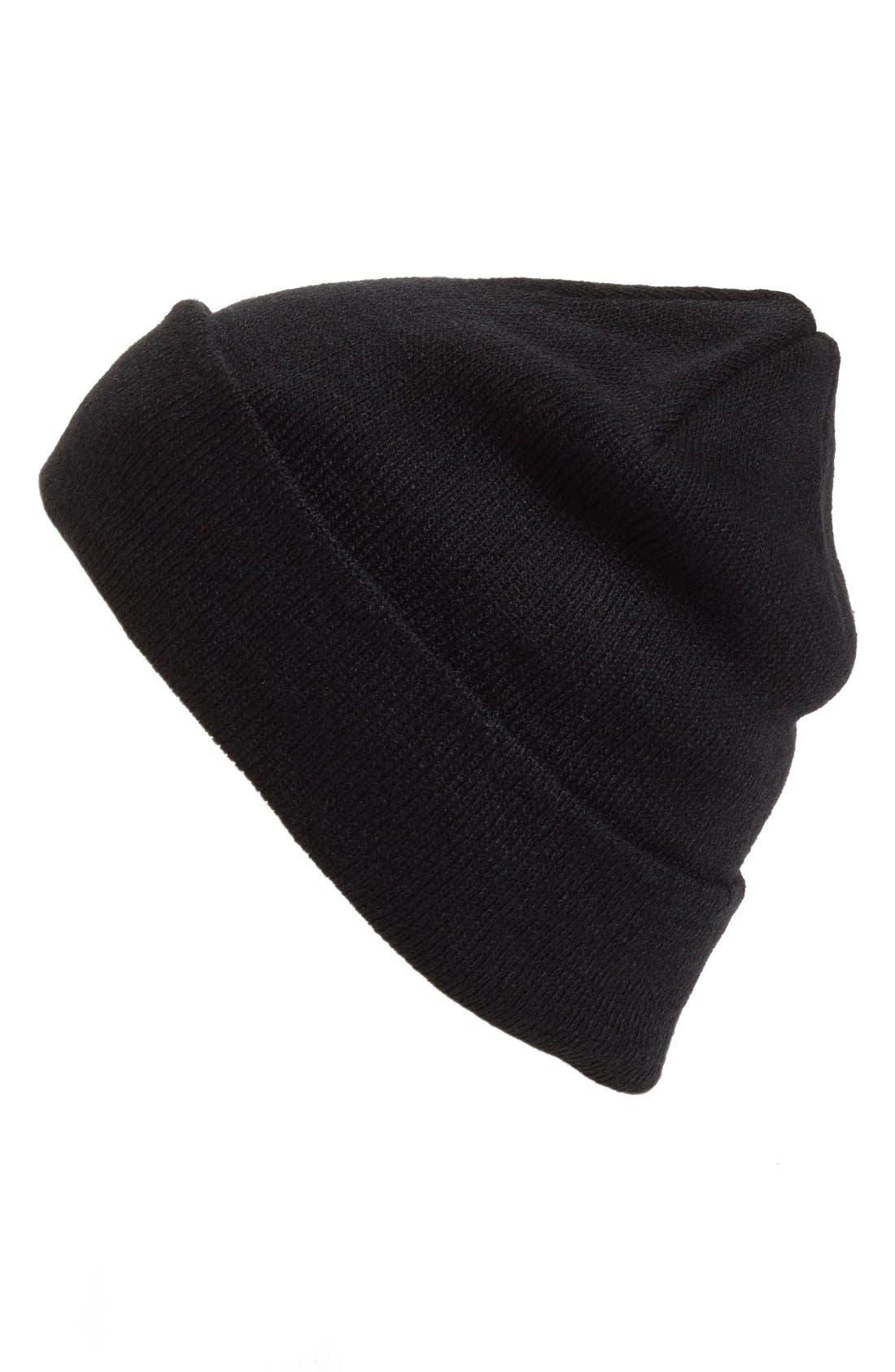 Alternate Image 1 Selected - BP. Knit Beanie