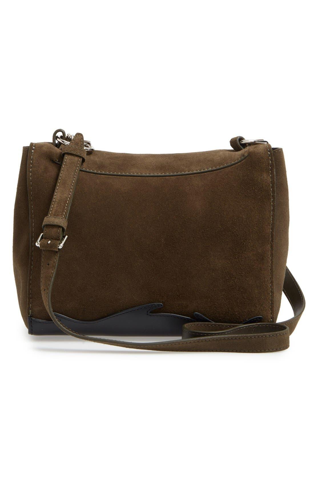 Alternate Image 3  - 3.1 Phillip Lim 'Ames - Patchwork' Leather Crossbody Bag