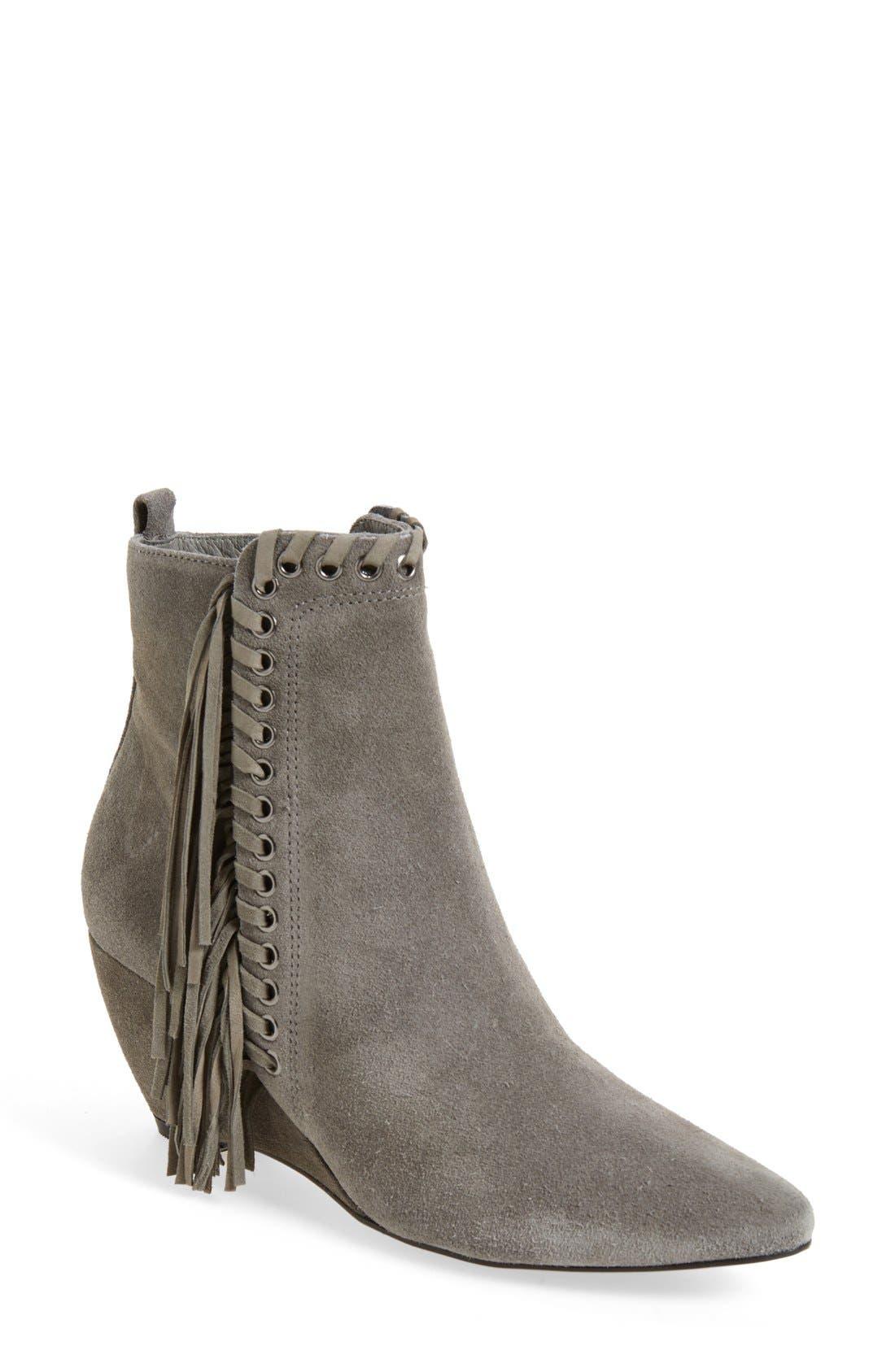 Matisse Sissy Fringe Boot (Women)