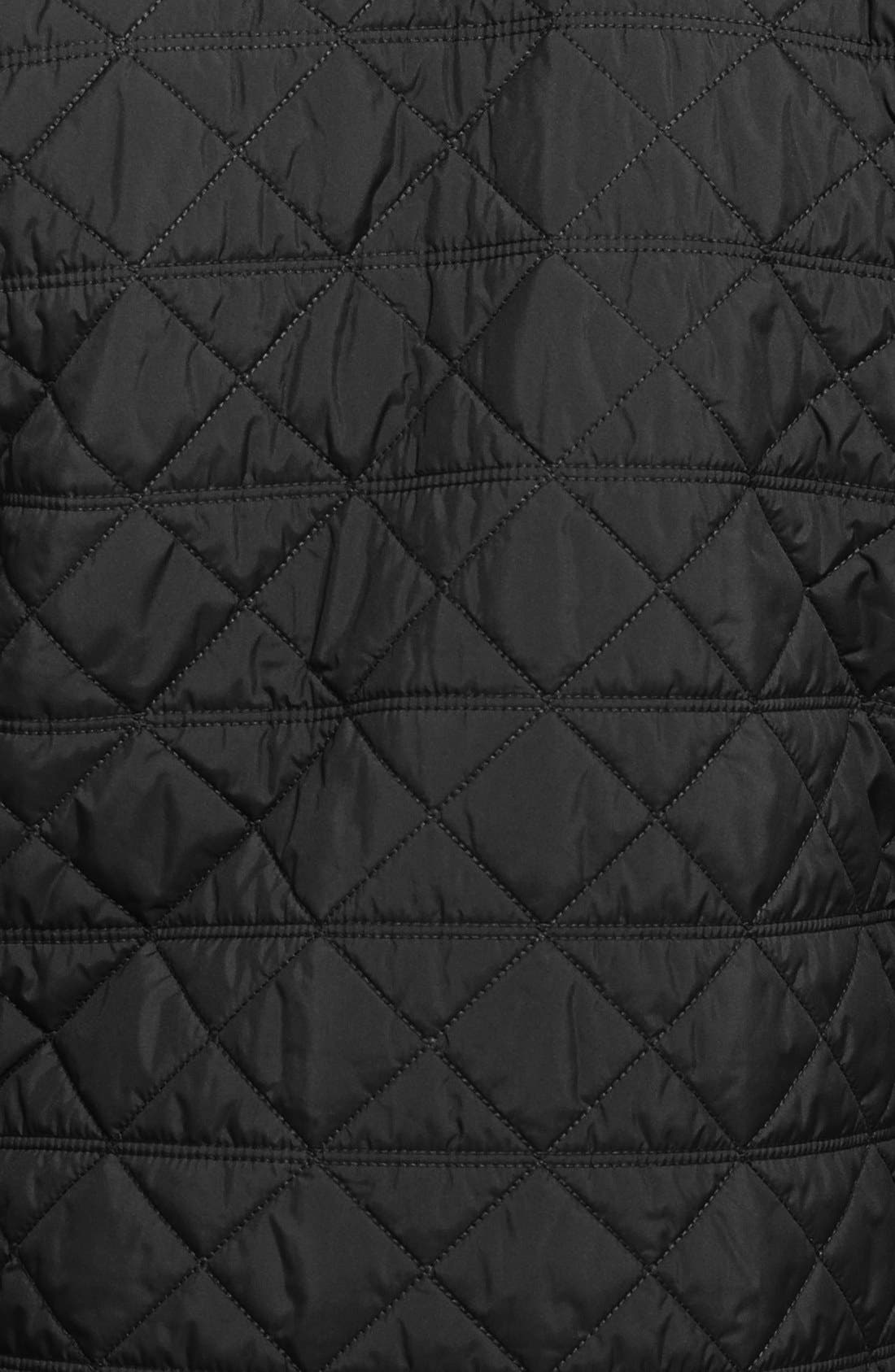 Alternate Image 3  - Victorinox Swiss Army® 'Bernhold' Quilted Thermore® Insulated Jacket (Online Only)