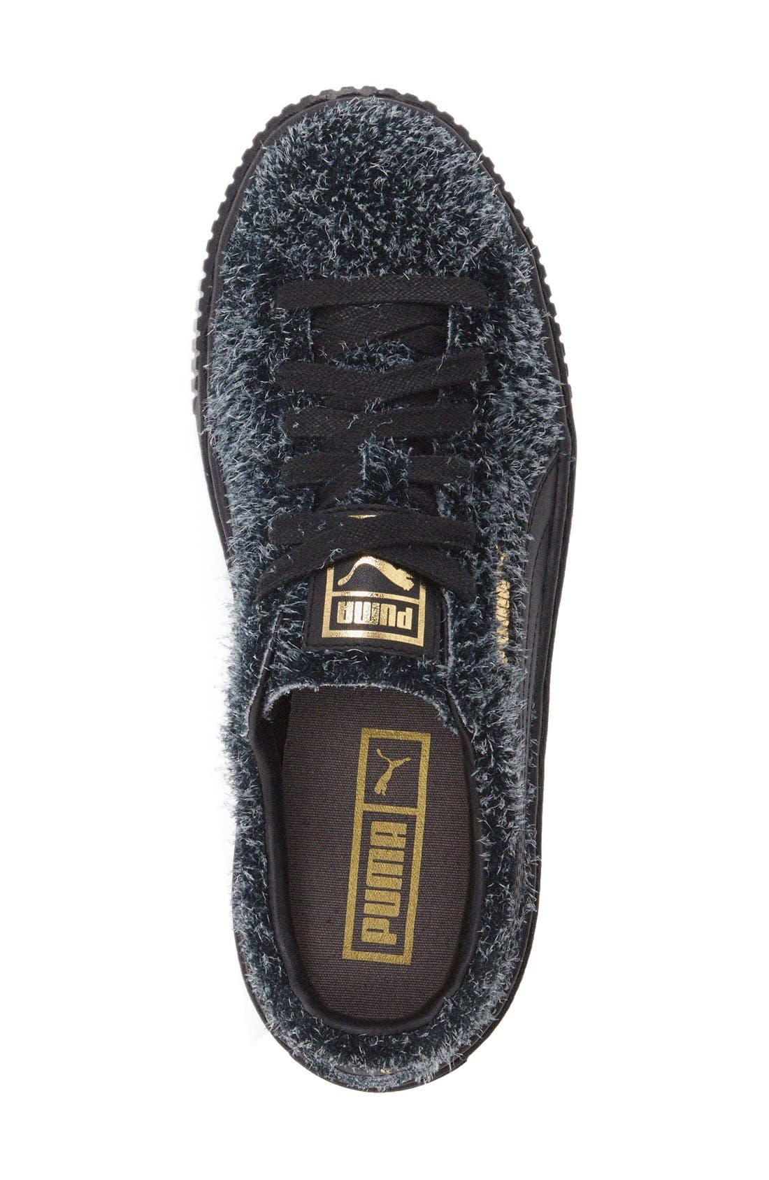 Alternate Image 3  - PUMA Elemental Platform Sneaker (Women)