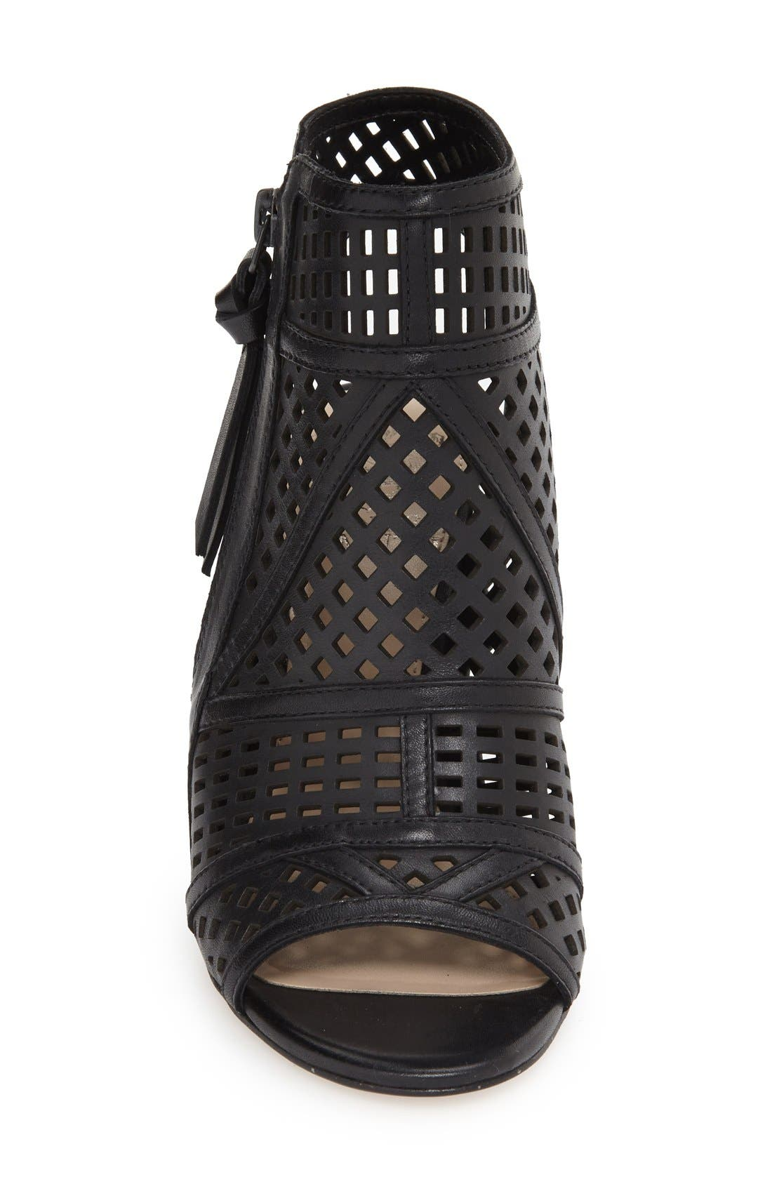 Alternate Image 3  - Vince Camuto 'Xabrina' Perforated Wedge Sandal (Women)