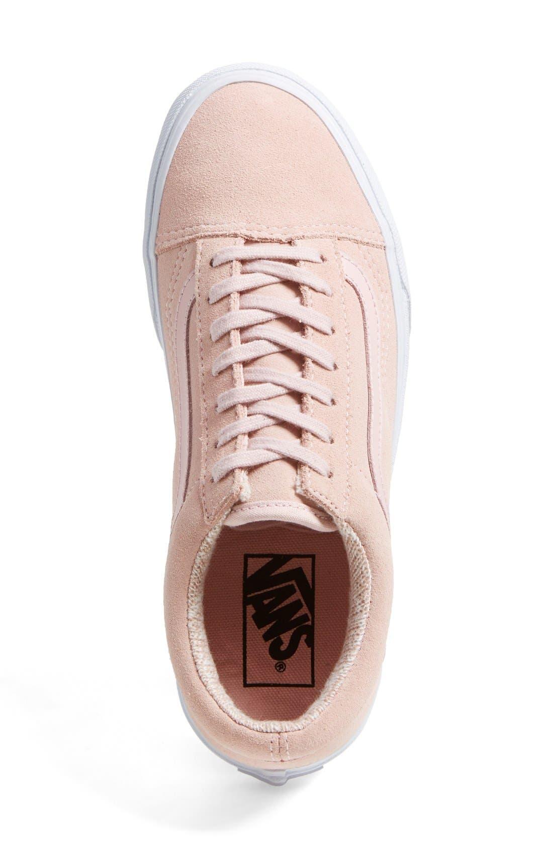 Alternate Image 4  - Vans 'Old Skool' Sneaker (Unisex)