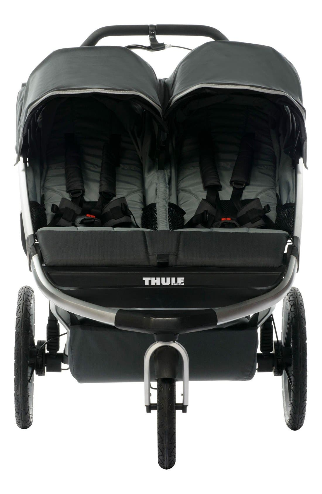 THULE 'Urban Glide 2' Double Jogging Stroller with