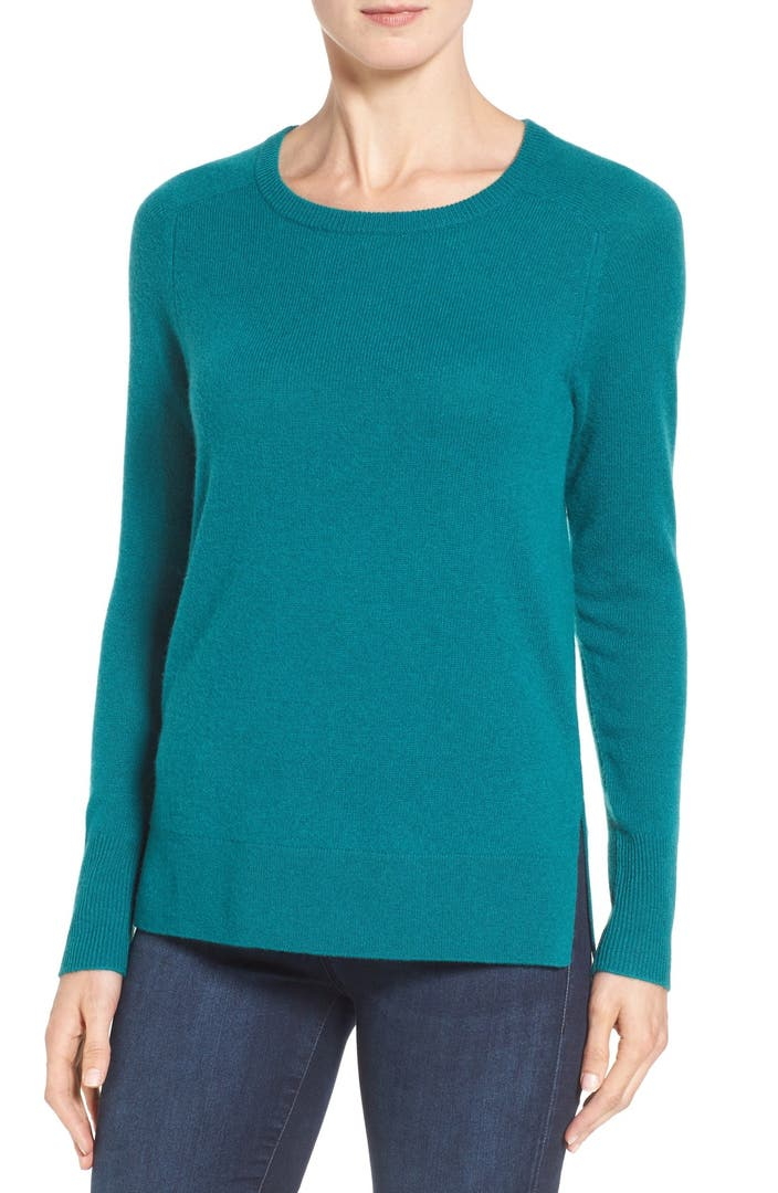 Petite cashmere sweater - results from brands Charter, Sutton Studio, Halogen, products like Women's Petite Elisabeth Williams Cashmere-Like Sweater by Blair, Pink, Size 2XL, Women's Petite Elisabeth Williams Cashmere-Like Sweater by Blair, Blue, Size XL, Petite Carolyn Taylor Thick & Thin Solid Pullover Sweater Denim Cashmere, Women's Sweaters & Sweatshirts.