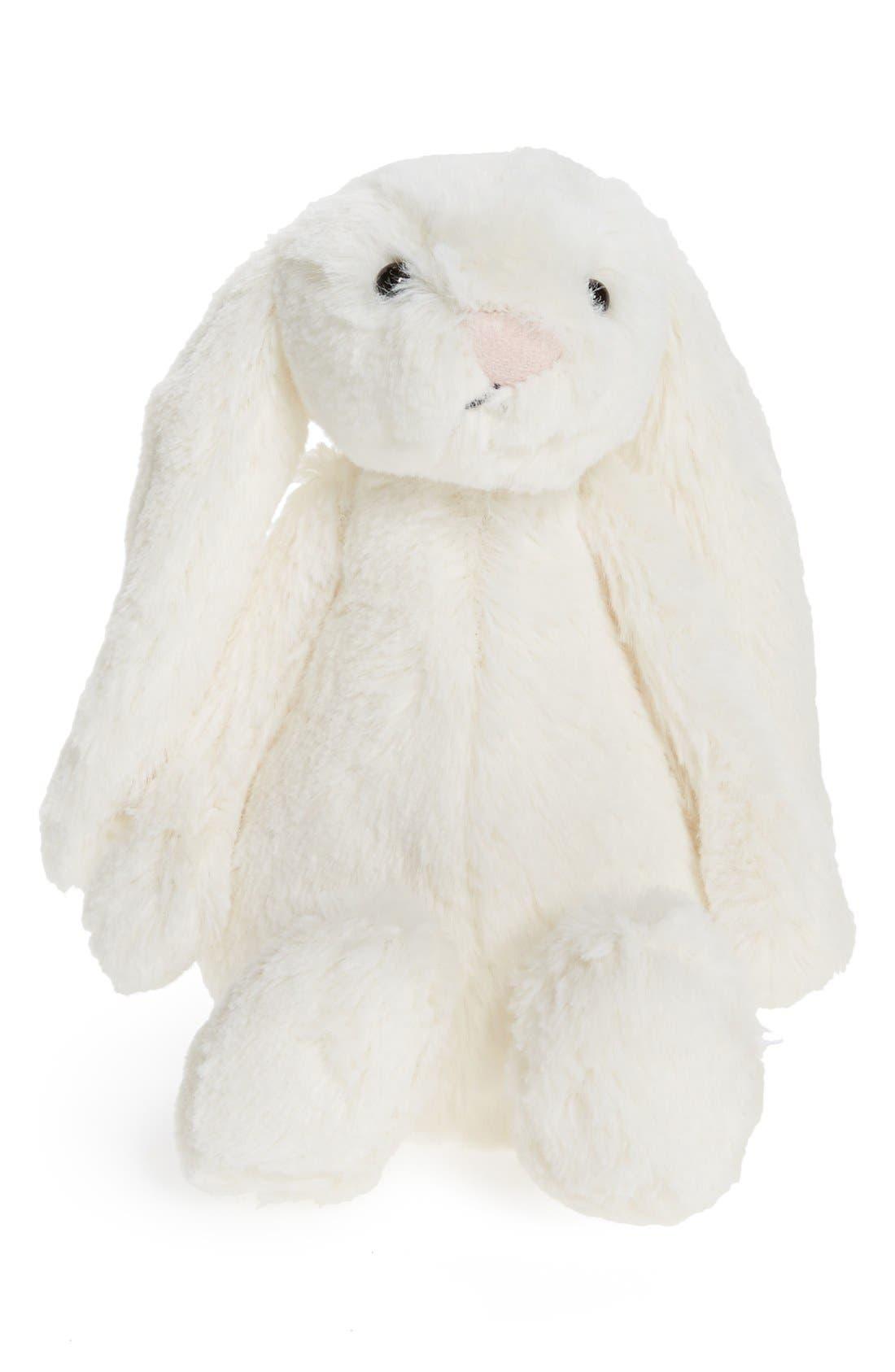 Jellycat 'Small Bashful Bunny' Stuffed Animal