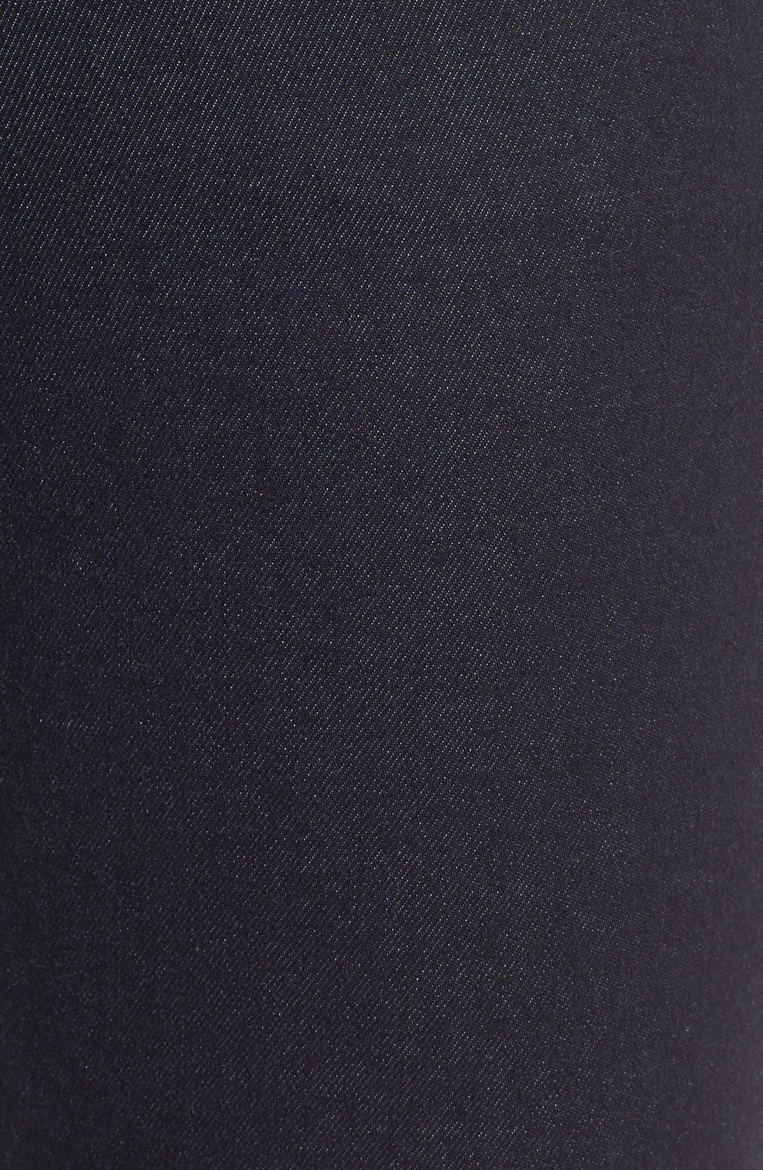 Alternate Image 6  - Articles of Society 'Sarah' Skinny Jeans (Melrose)