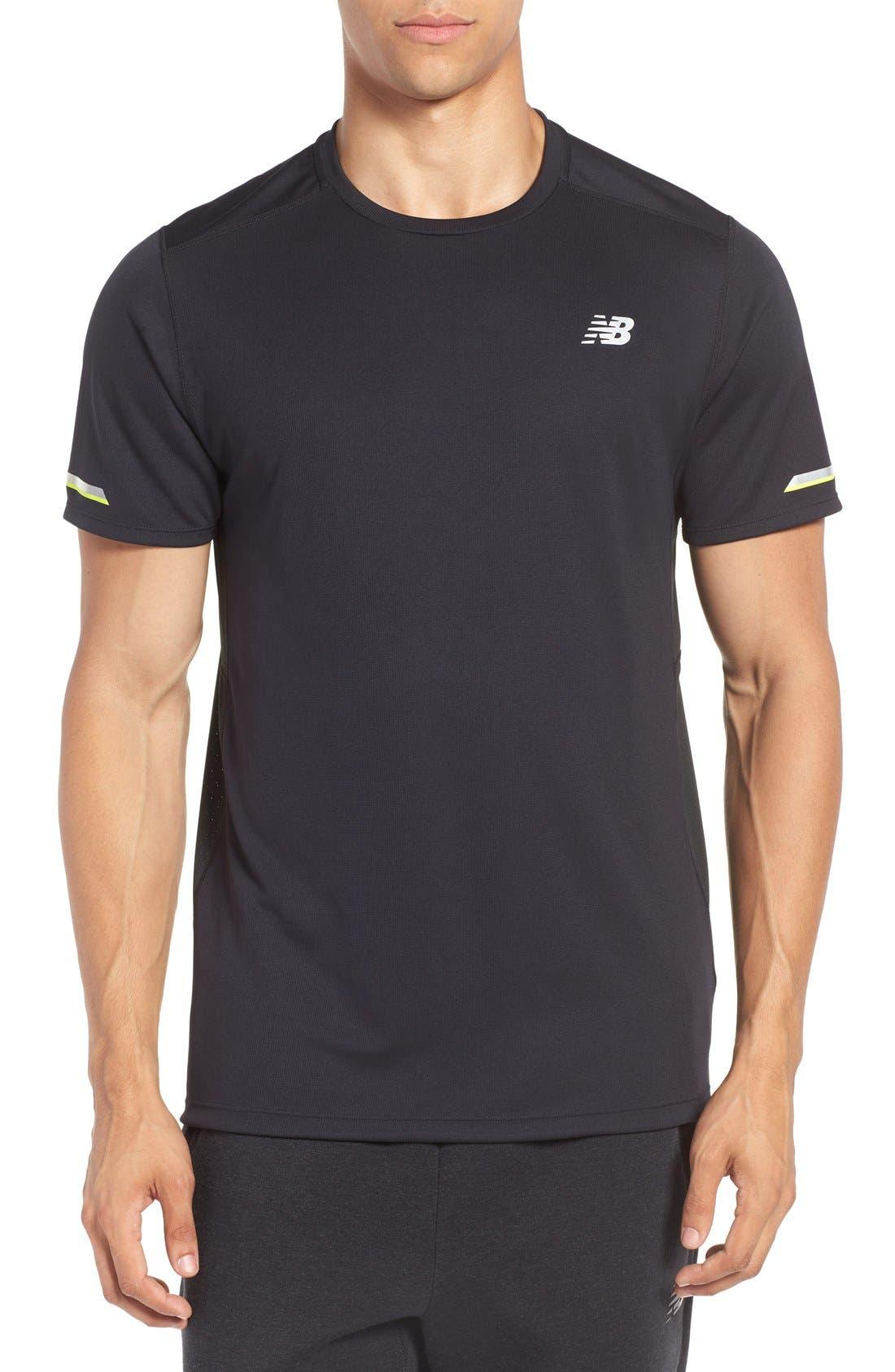 New Balance 'Ice' Athletic Training Shirt