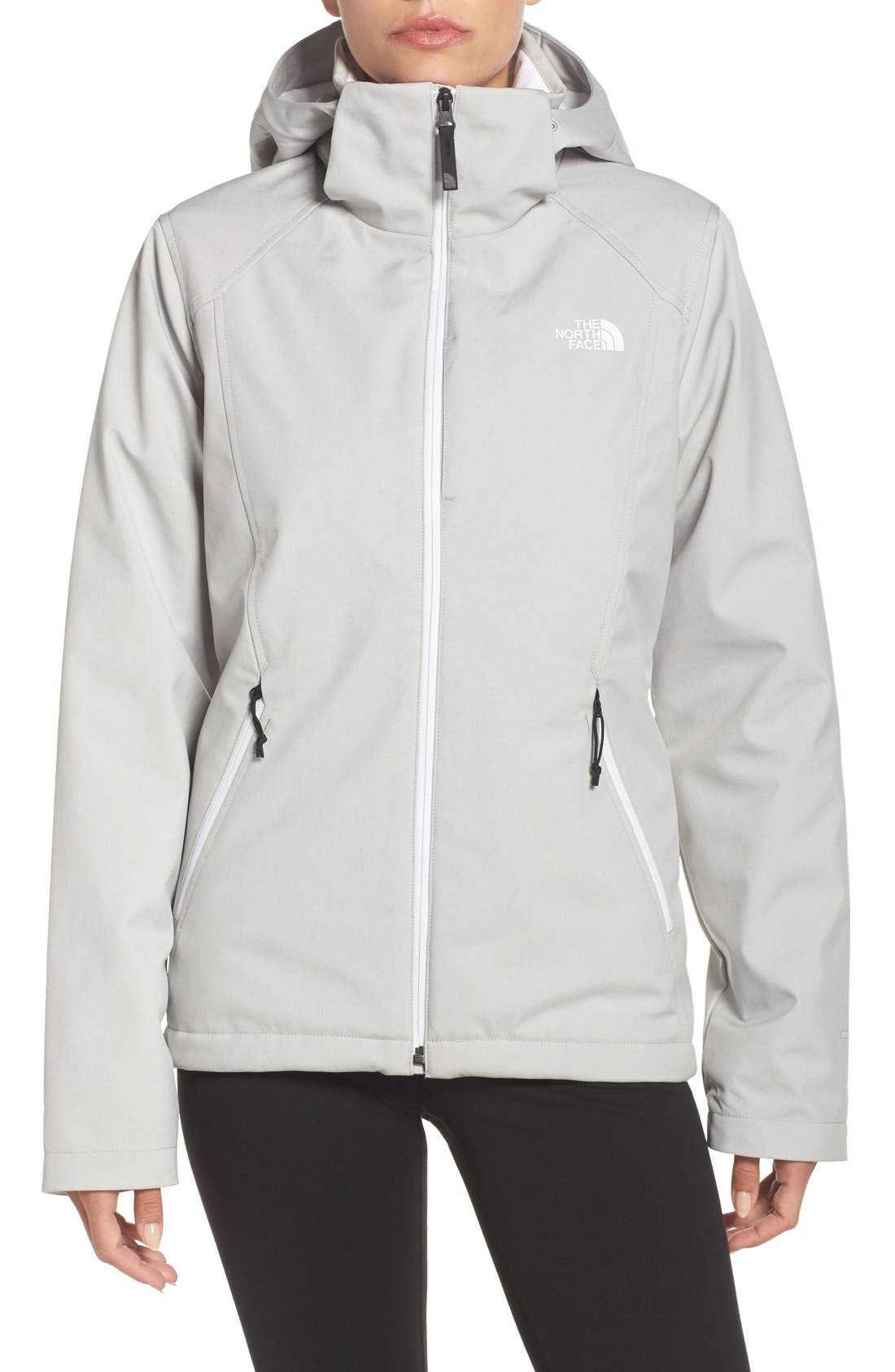 Alternate Image 1 Selected - The North Face 'Apex Elevation' Jacket