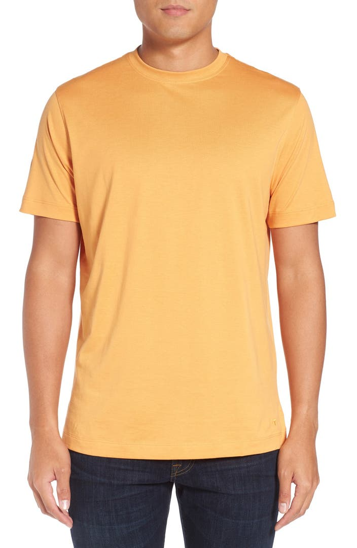 Left coast tee pima cotton t shirt nordstrom for Pima cotton tee shirts