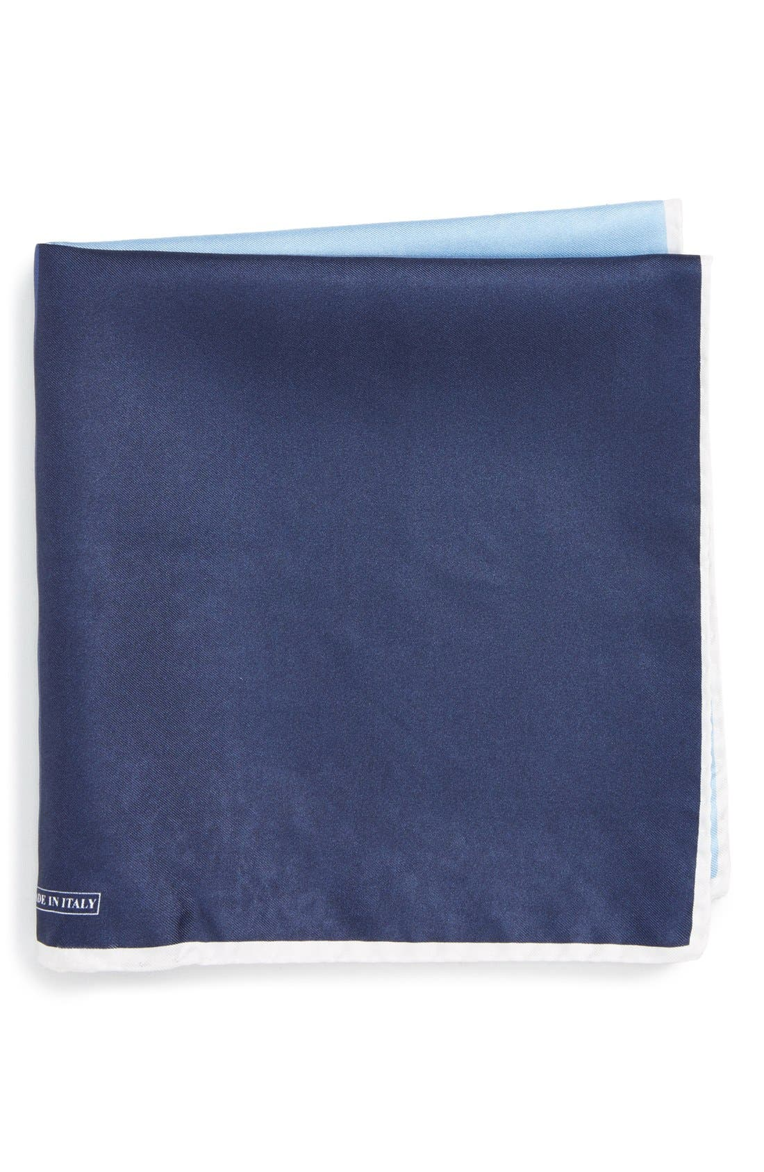 Nordstrom Men's Shop Silk Pocket Square