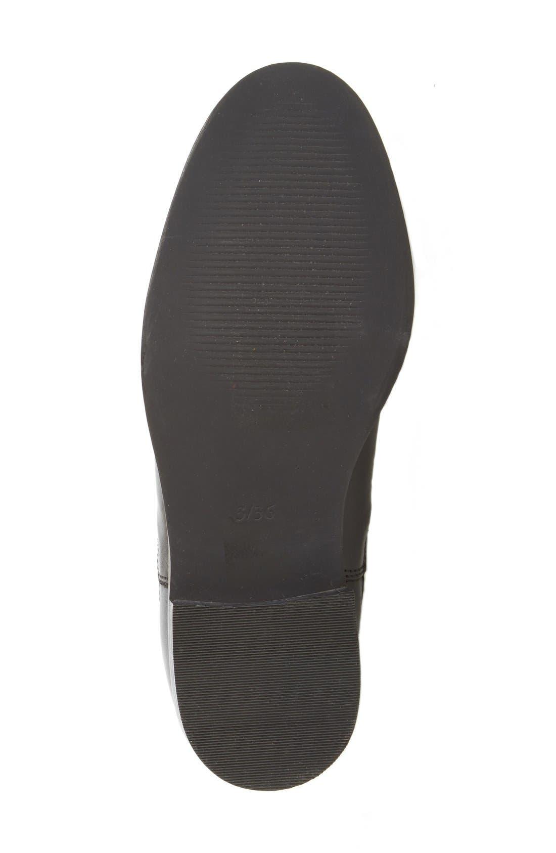 Alternate Image 4  - Topshop 'Kaiser' Chelsea Boot (Women)