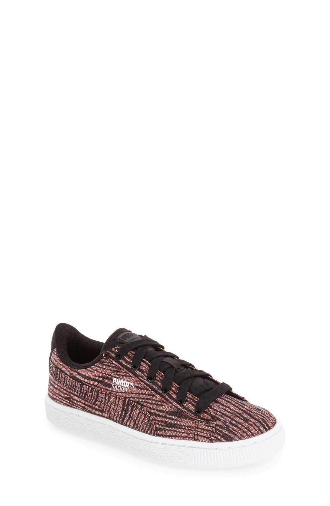 PUMA 'Basket Tiger' Sneaker