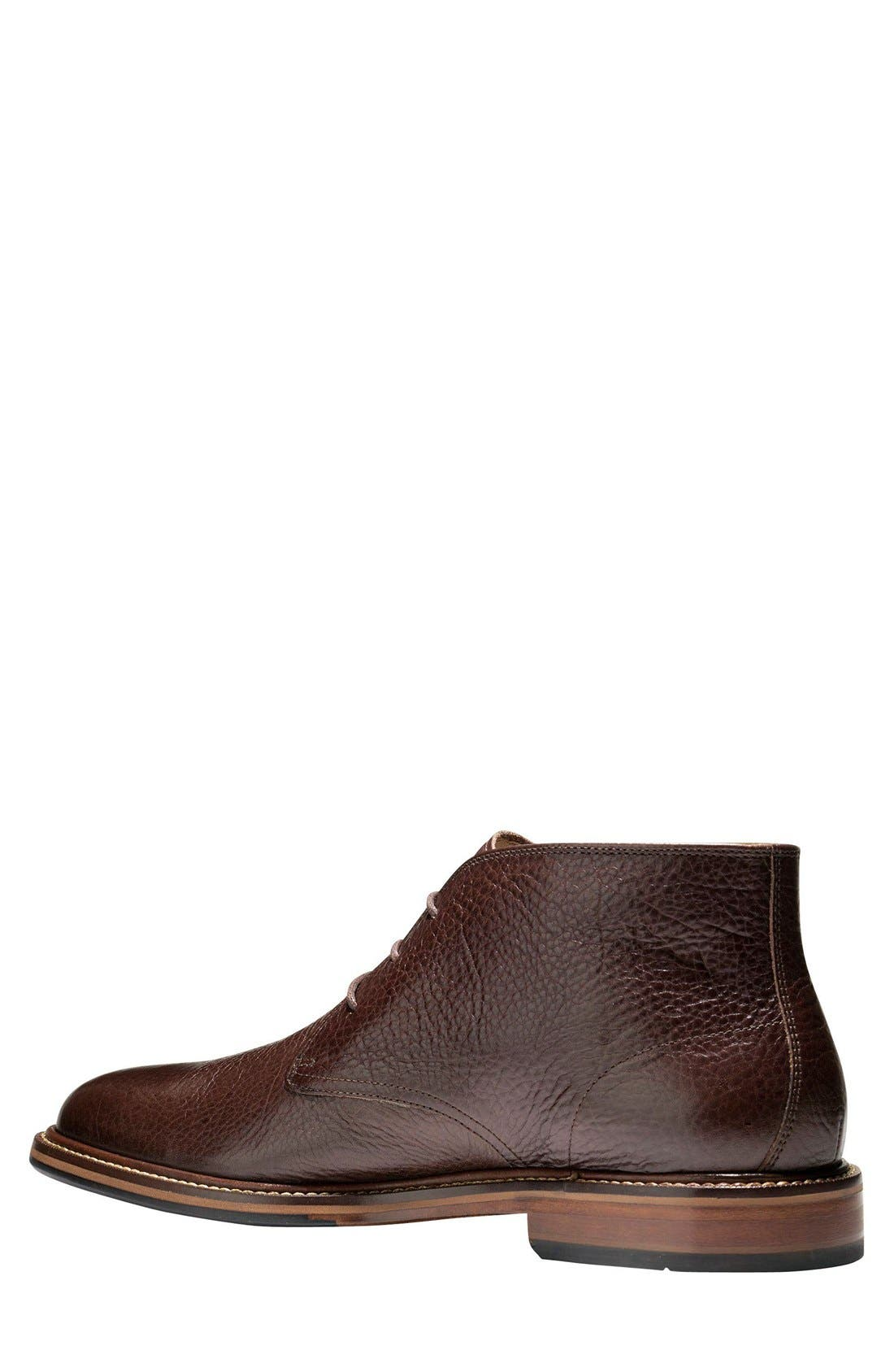 Alternate Image 2  - Cole Haan 'Barron' Chukka Boot (Men)