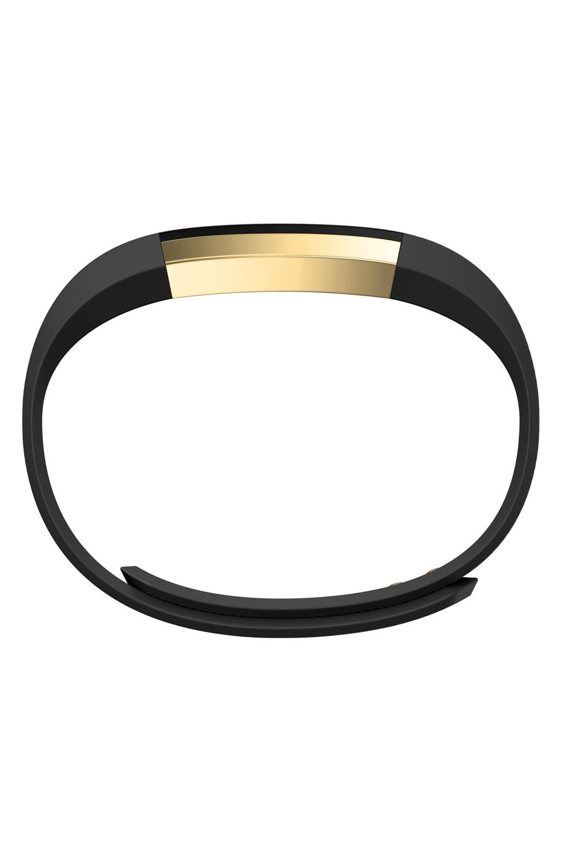Alternate Image 2  - Fitbit Alta Wireless Fitness Tracker (Special Edition)