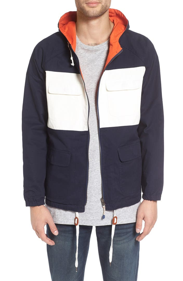 Altru reversible hooded jacket nordstrom for Altruy decoration sa