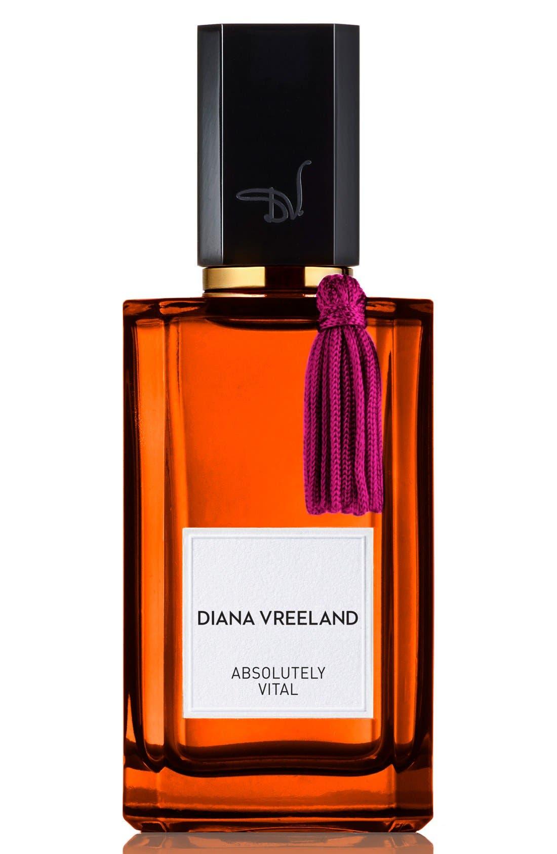 Diana Vreeland 'Absolutely Vital' Eau de Parfum