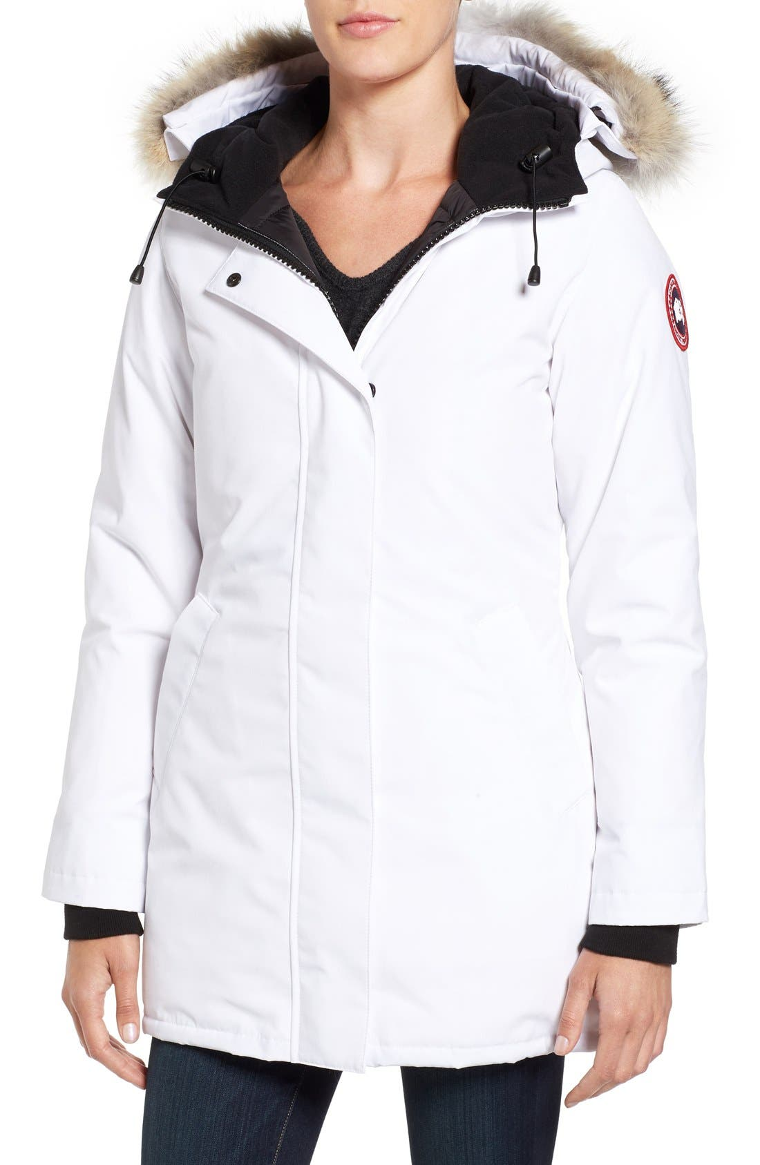 White Coats & Jackets for Women | Nordstrom