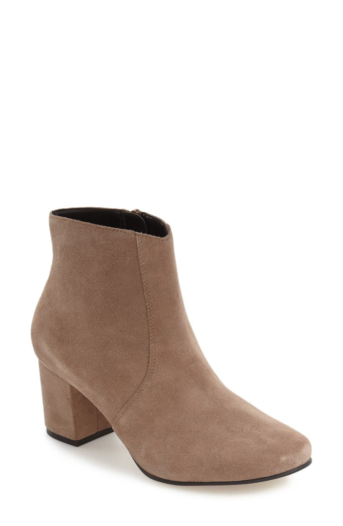 Alternate Image 1 Selected - Sole Society Pippa Bootie (Women)