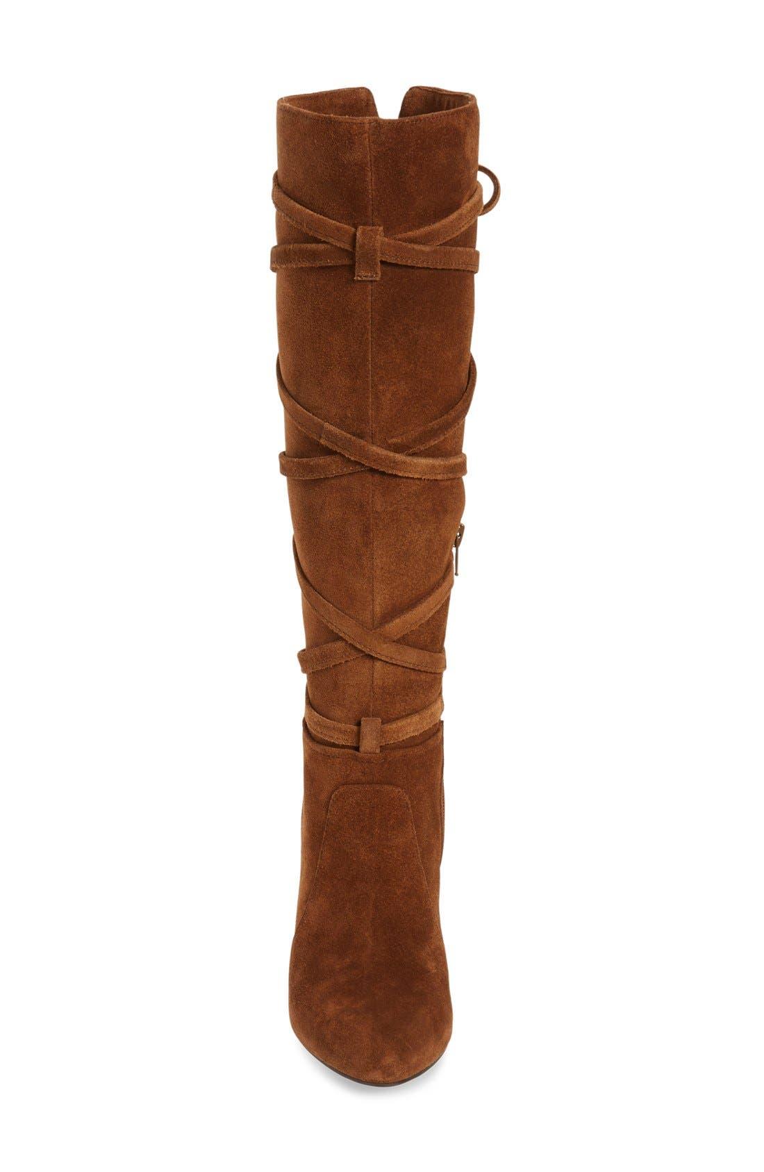 Alternate Image 3  - Vince Camuto 'Millay' Knee High Boot (Women)