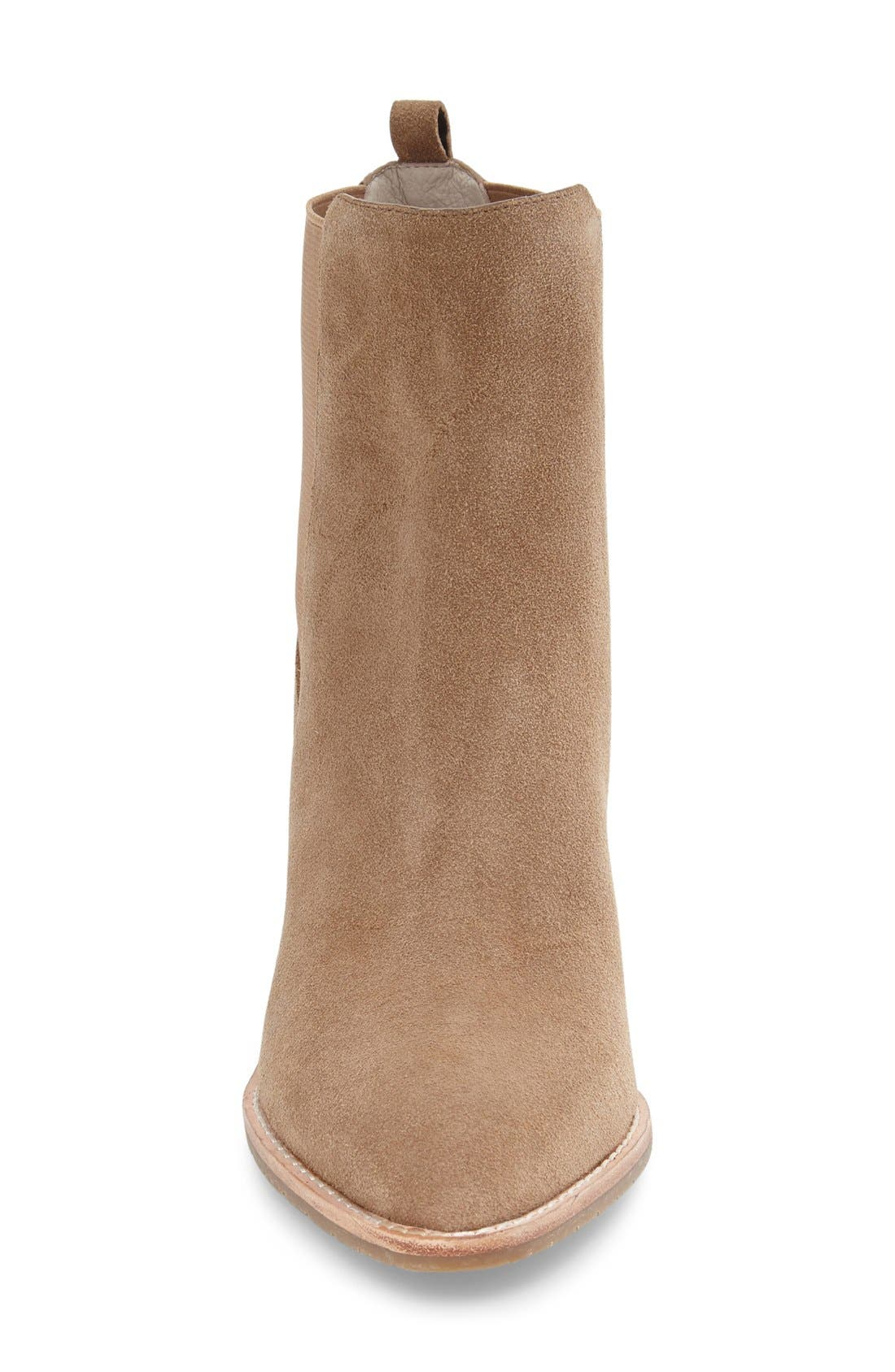 Alternate Image 3  - Kenneth Cole New York Quinley Water Resistant Chelsea Boot (Women)