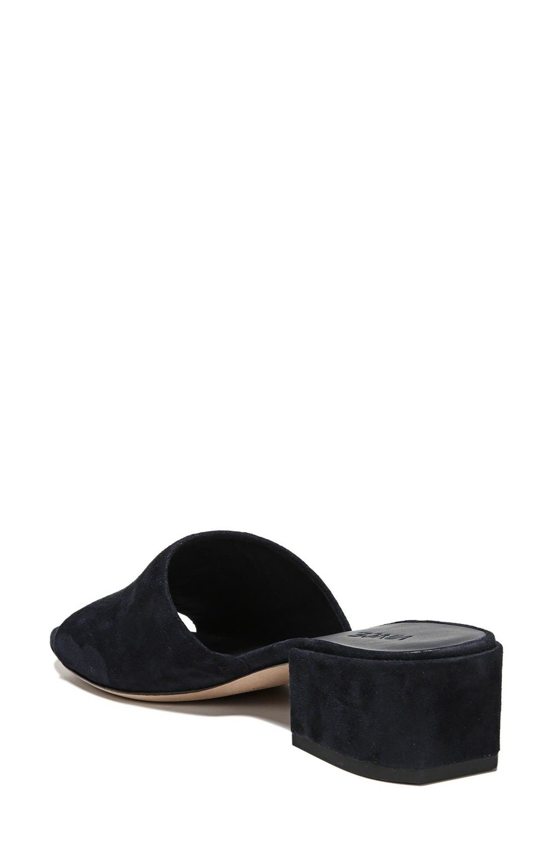Alternate Image 2  - Vince Rachelle Slide Sandal (Women)