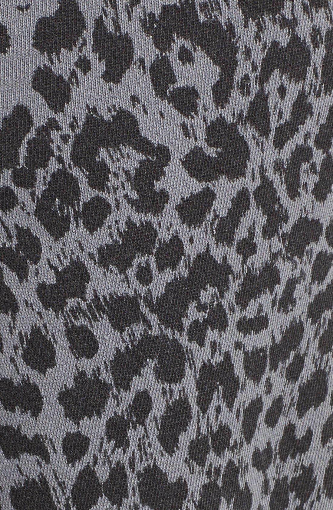 Alternate Image 5  - Current/Elliott 'The Varsity' Sweatpants