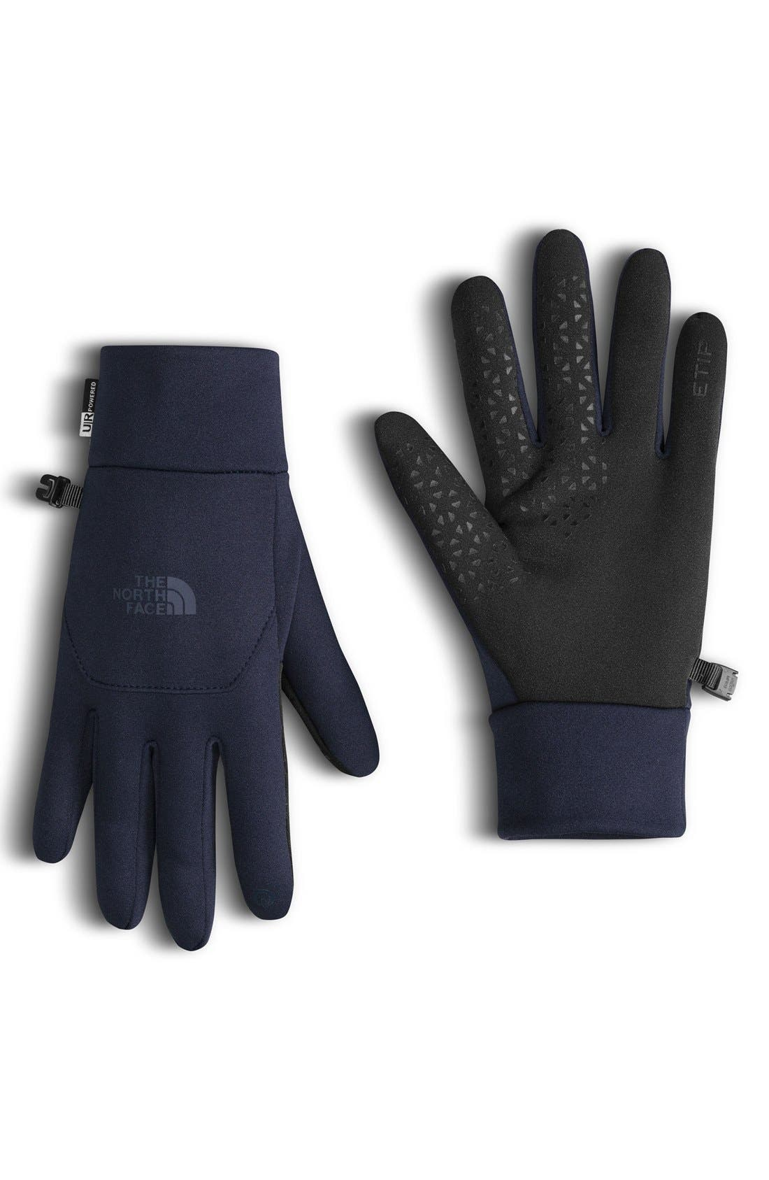 Alternate Image 1 Selected - The North Face 'eTip' Gloves