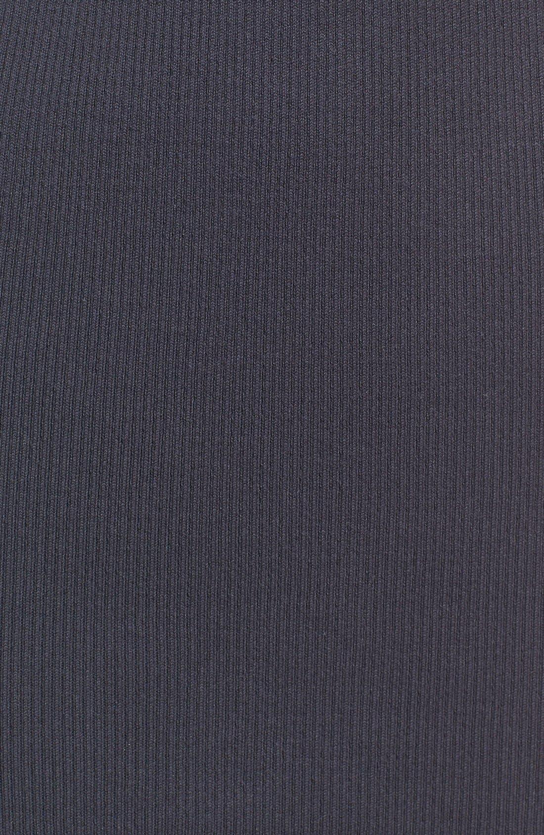 Alternate Image 5  - BP. Cutout Sweater Dress