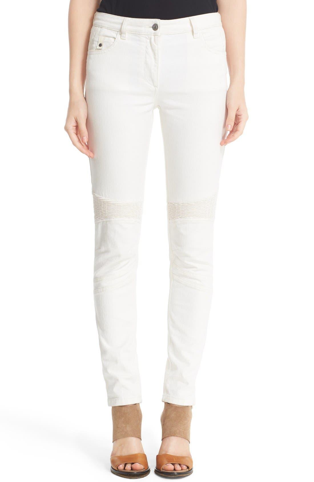 BELSTAFF Mawgan 2.0 Moto Skinny Jeans