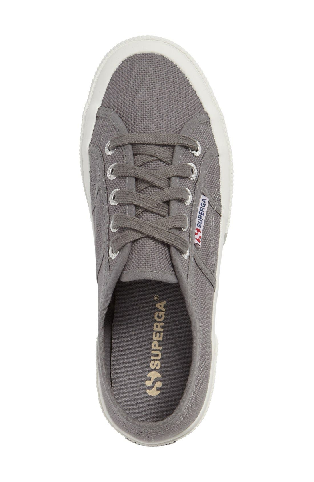 Alternate Image 3  - Superga 'Cotu' Sneaker (Women)