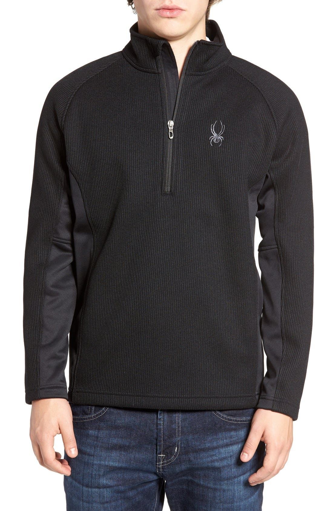 Spyder Pullover Sweater